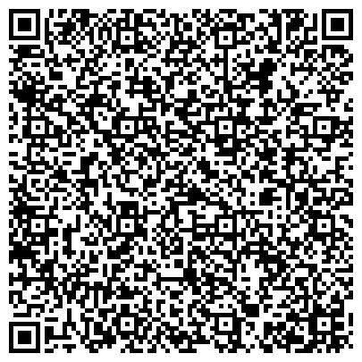 QR-код с контактной информацией организации Лазерная эпиляция в Виннице косметологический кабинет «Леди Элеганс»