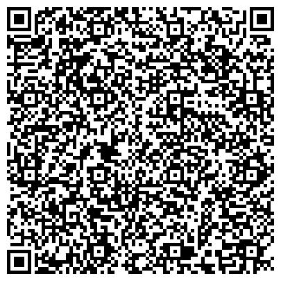 QR-код с контактной информацией организации Центр «Лазерная эпиляция и аппаратная косметология «Медэстет Винница»