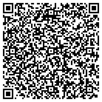 QR-код с контактной информацией организации Гончарова