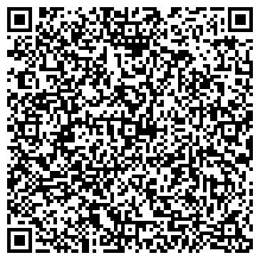 QR-код с контактной информацией организации Салон красоты «Акрил, гель»