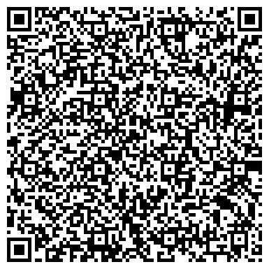 QR-код с контактной информацией организации Субъект предпринимательской деятельности Art Mobile Beauty — мобильная студия красоты