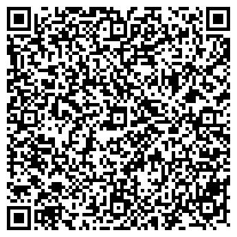 QR-код с контактной информацией организации Салон красоты «НЕКТАРИН»