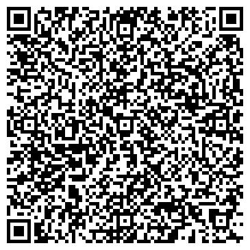 """QR-код с контактной информацией организации Общество с ограниченной ответственностью Студия тату """"Рай-Серж"""""""