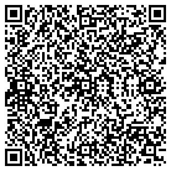 QR-код с контактной информацией организации ЧП «PYTHON»