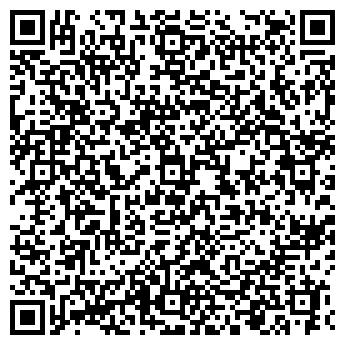 QR-код с контактной информацией организации Частное предприятие ЧП «Тату-Маниту»