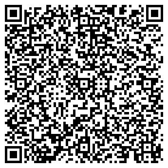 QR-код с контактной информацией организации Maori Tattoo