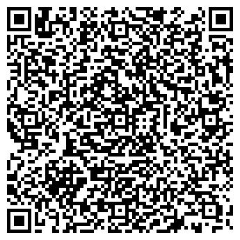 QR-код с контактной информацией организации Arbatova company