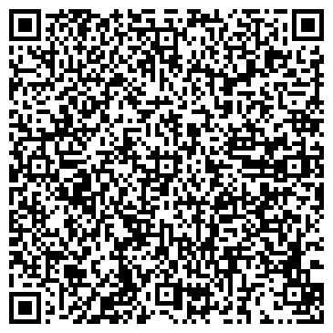 """QR-код с контактной информацией организации ИП Центр """"Мой мир"""""""