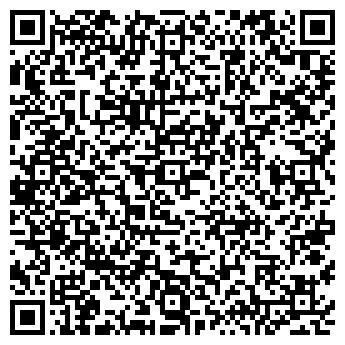 """QR-код с контактной информацией организации Субъект предпринимательской деятельности ТОО """"DARS-2007"""""""
