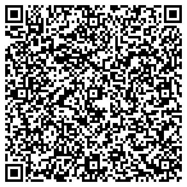 QR-код с контактной информацией организации ЦЕНТР НАУЧНО-ТЕХНИЧЕСКОЙ И ДЕЛОВОЙ ИНФОРМАЦИИ