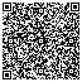 QR-код с контактной информацией организации ОАО БЕЛКАРД