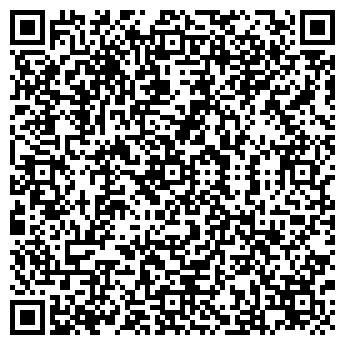 QR-код с контактной информацией организации Общество с ограниченной ответственностью Апицентр