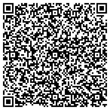 QR-код с контактной информацией организации Оздоровительные технологии