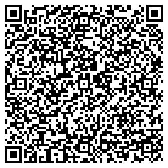 QR-код с контактной информацией организации Объединение FotoInform