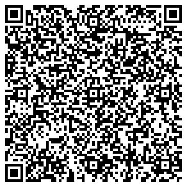 QR-код с контактной информацией организации Частная мини-база отдыха, Частное предприятие
