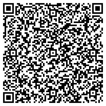 QR-код с контактной информацией организации Санаторий Молдова