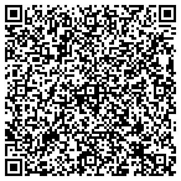 QR-код с контактной информацией организации Частное предприятие Nice Tour Astana