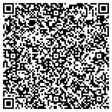 QR-код с контактной информацией организации Интернет-магазин «Галактион»