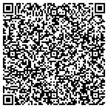 """QR-код с контактной информацией организации Wellness club """"Beauty"""""""