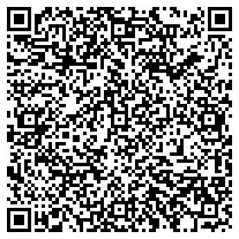 QR-код с контактной информацией организации ЧП Петренко