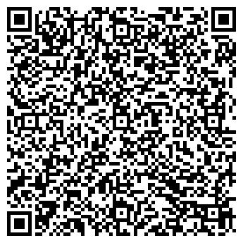 QR-код с контактной информацией организации ИЧУТП «Solvex», Частное предприятие