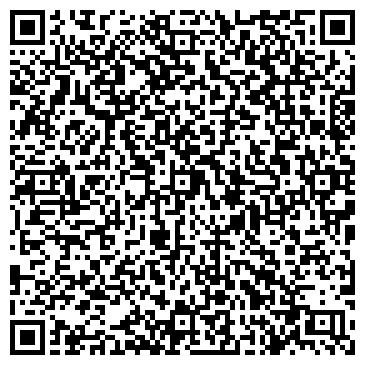QR-код с контактной информацией организации АВТОМОБИЛЬНОЕ ХОЗЯЙСТВО УВД