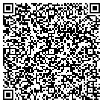 QR-код с контактной информацией организации Общество с ограниченной ответственностью Студия красоты «ДИВА»