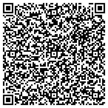 """QR-код с контактной информацией организации Салон красоты """"InStyle"""""""