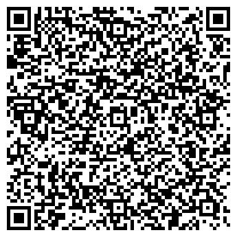 QR-код с контактной информацией организации Субъект предпринимательской деятельности Aerozagar.com.ua