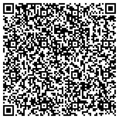 """QR-код с контактной информацией организации Студии загара """"BRONZA"""""""