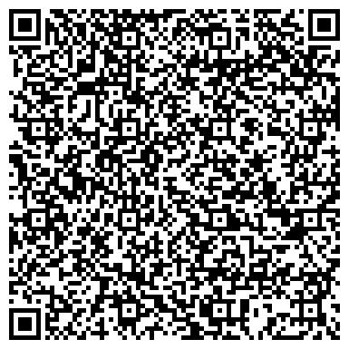 QR-код с контактной информацией организации Центр Красоты и Здоровья «Золотое Руно»