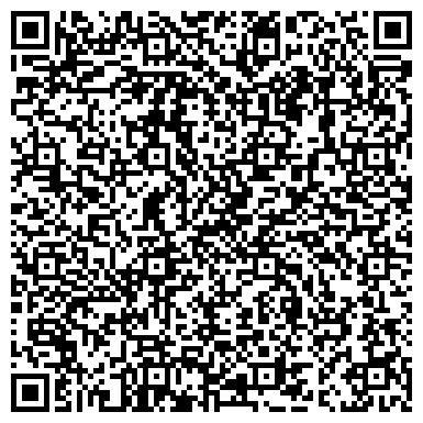 QR-код с контактной информацией организации Субъект предпринимательской деятельности «GREEN STAR» салон красоты