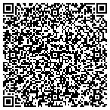 """QR-код с контактной информацией организации Студия """"шопинга и красоты"""""""