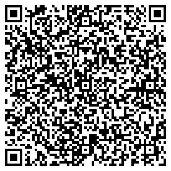 QR-код с контактной информацией организации ТАКСОМОТОРНЫЙ ПАРК 1