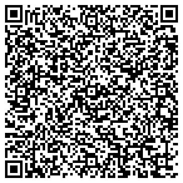 QR-код с контактной информацией организации Lemesh Hair Technologies