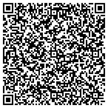 """QR-код с контактной информацией организации Сеть студий загара """"sunlive"""" Киев"""