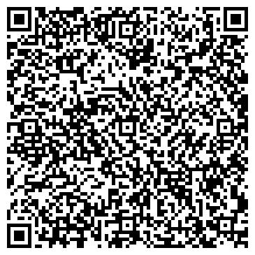 QR-код с контактной информацией организации Студия «Лесная нимфа»