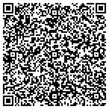 QR-код с контактной информацией организации Торговый Дом