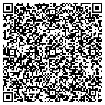 QR-код с контактной информацией организации EUROTRANS LOGISTICS INC