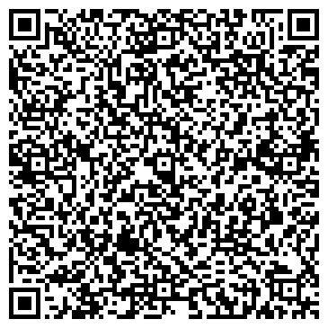 QR-код с контактной информацией организации LLC Брок-Трейд