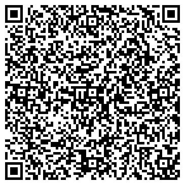 QR-код с контактной информацией организации ООО Таможенный брокер