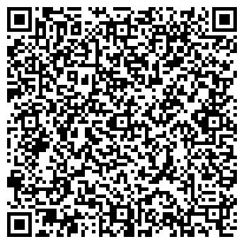 QR-код с контактной информацией организации ТОРГОДЕЖДА УП