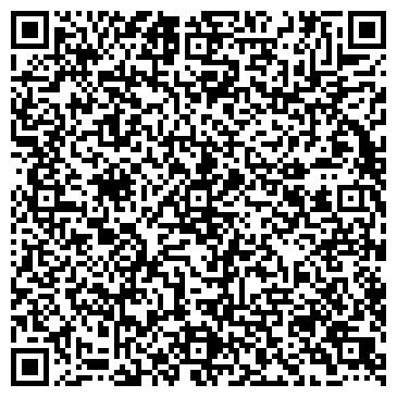 QR-код с контактной информацией организации ТОО Caspian Security Group