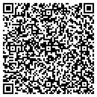 QR-код с контактной информацией организации ТЕХОХРАНА НПК