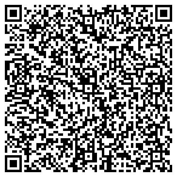 QR-код с контактной информацией организации Овощи и фрукты оптом