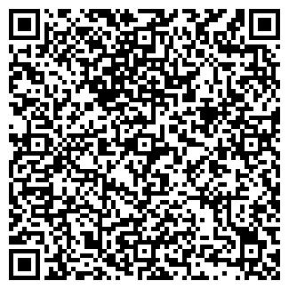 QR-код с контактной информацией организации Town Courier