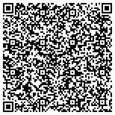QR-код с контактной информацией организации ТОО «Удачный сервис» - транспортные услуги