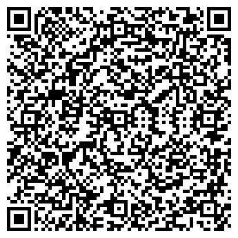 QR-код с контактной информацией организации Велоэкспресс