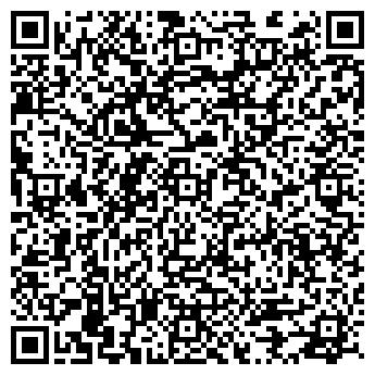 QR-код с контактной информацией организации Общество с ограниченной ответственностью East Freight Services