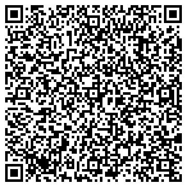 QR-код с контактной информацией организации ТЕРРАЗИТ ПЛЮС-ОКНА И ДВЕРИ